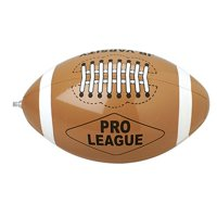 US TOY IN19 Football Inflates
