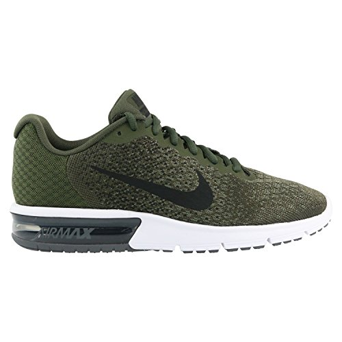 Men's Nike Air Max Sequent 2 Running Shoe by Nike