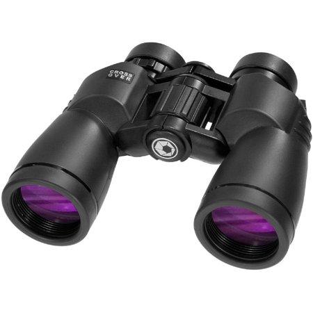 Barska 10X42 Waterproof Crossover Binoculars  Black