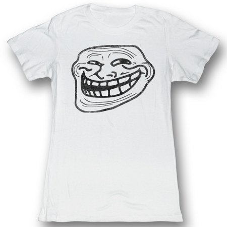 U Mad  You Mad Bro  Meme Gif Trending Distressed U Mad  White Juniors T Shirt