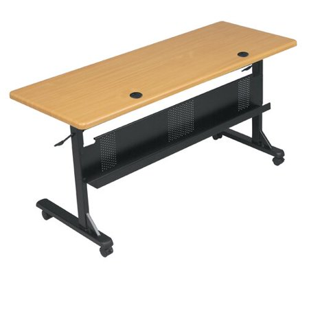 MooreCo Balt Flipper Training Table with Wheels