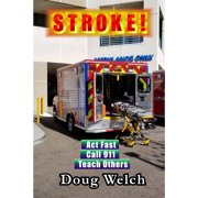 Stroke! - eBook
