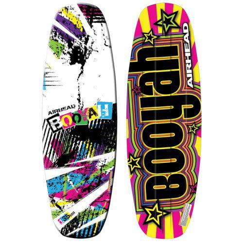 AIRHEAD Booyah Wakeboard - 135 cm.