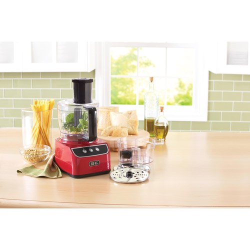 Better Homes And Gardens Food Processor
