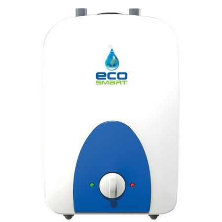 EcoSmart ECOMINI2.5 12 Amp Electric 2.5 Gallon Minitank Water