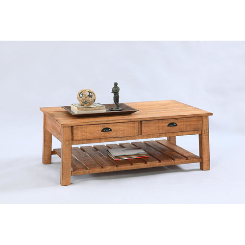 August Grove Plutarch Coffee Table
