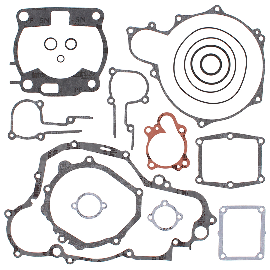 New Winderosa Complete Gasket Kit for Yamaha WR250 1991
