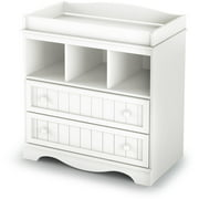 South Shore Savannah Changing Table, Multiple Finishes