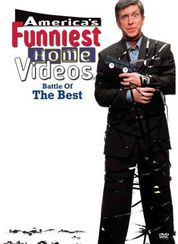 Americas Funniest Home Videos: Battle of the Best by VIVENDI VISUAL ENTERTAINMENT