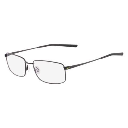 Nike NIKE 4196 Eyeglasses 002 Satin Black Nike NIKE 4196 Eyeglasses 002 Satin Black