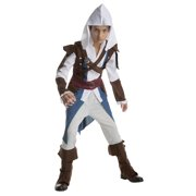 Assassin's Creed Boyteen Edward Classic Halloween Costume