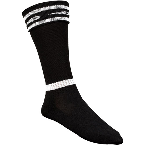 Mitre Youth Soccer Socks, Black - Walmart.com Black Soccer Socks