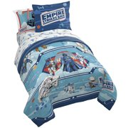 Star Wars Empire 40th Anniversary Twin Bed Set