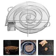 Jianamab Smoked net plate