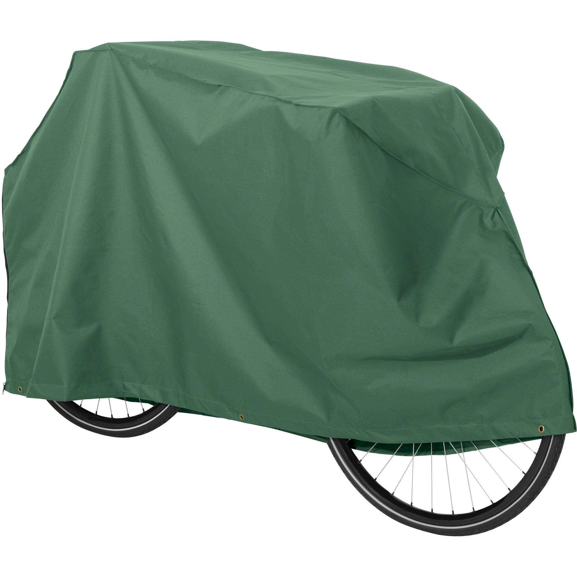 Classic Accessories Atrium Bicycle Storage Cover, Green