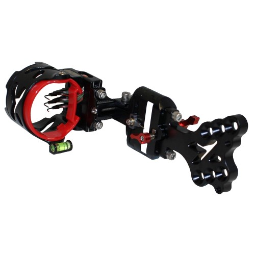 Archer Xtreme Driver 5-Pin Bow Sight AX500