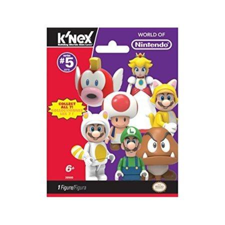 KNEX Super Mario Series 5 Blind Bags (Single