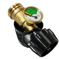 Gas One Propane Gauge and Leak Detector