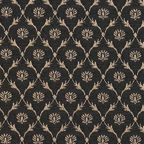 Wildon Home  Floral Trellis Fabric
