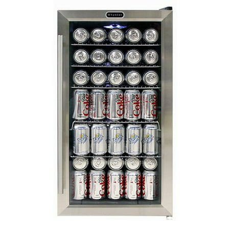 Whynter 3.3 Cubic Foot Beverage Center