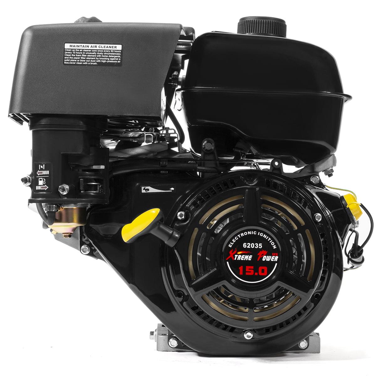 Mowers & Outdoor Power Tools DYRABREST 420CC 15 HP 4 Stroke ...