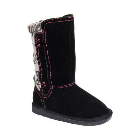 Girls' MUK LUKS Stacy Boot