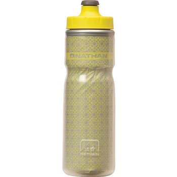 Fire & Ice Insulated Hydration Bottle 20 Oz