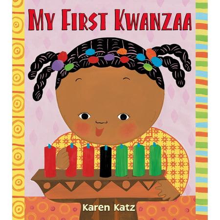 Kwanzaa Decorations (My First Kwanzaa)