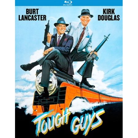 Tough Guys (Blu-ray) (Most Popular Ray Bans For Guys)