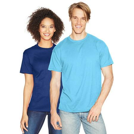 2a281790 Hanes - Adult X-Temp® Unisex Performance T-Shirt - 4200 - Walmart.com
