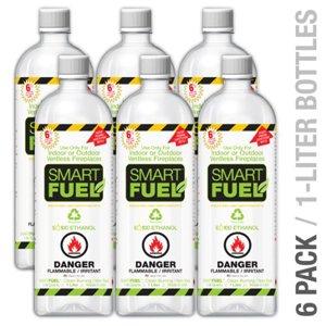 Smart Fuel 6 pack