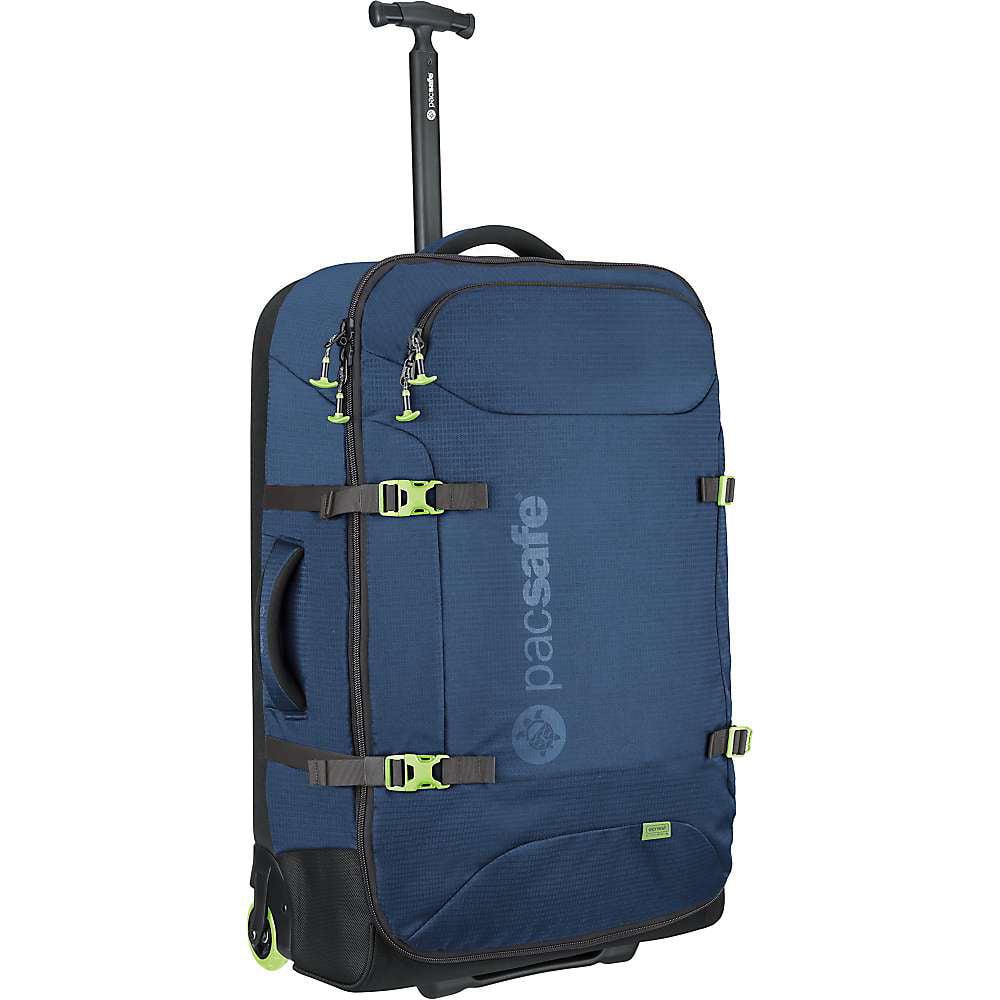 Pacsafe Toursafe AT29 Anti-Theft Wheeled Duffel Bag