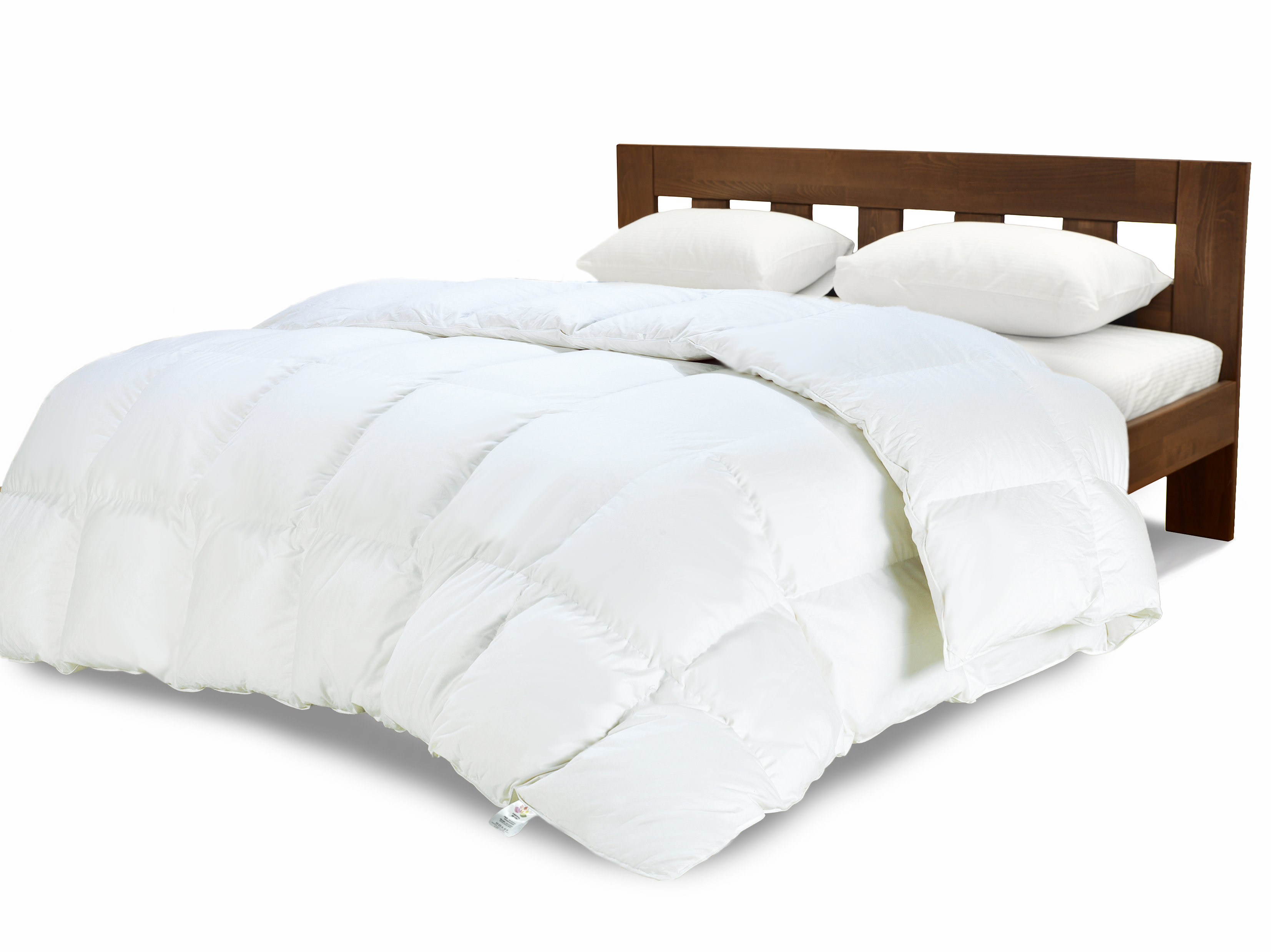 Walmart Goose Down Comforter St James Home White Goose