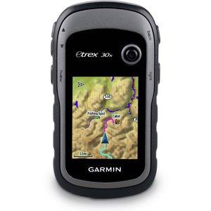 eTrex 30x Handheld GPS