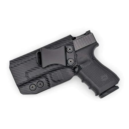 Concealment Express Glock 19/19X/23/32/45 (Gen 1 - Gen 5) IWB KYDEX®
