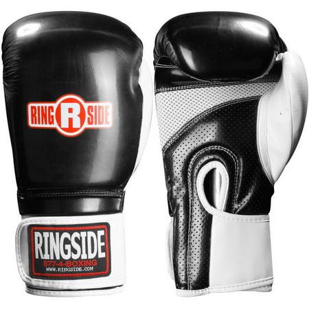 Ringside Arrow Sparring Gloves, 16 oz