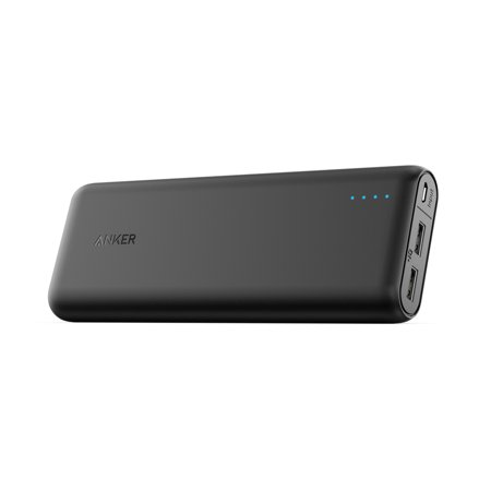reputable site d9b38 e72b4 Anker PowerCore 20100 -20000mAh Ultra High Capacity Power Bank with Most  Powerful 4.8A Output, PowerIQ Technology for iPhone, iPad and Samsung  Galaxy ...