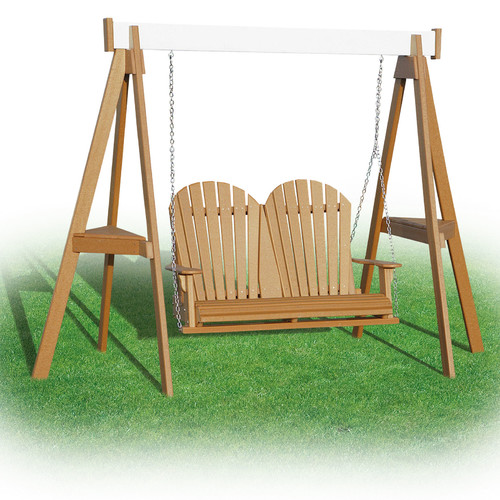 Little Cottage Company Heritage Heritage Porch Swing