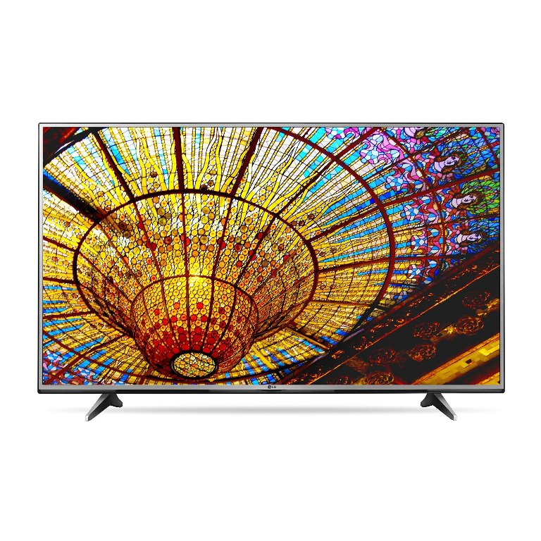 "LG 65UH6150 65"" 4K Smart TV"