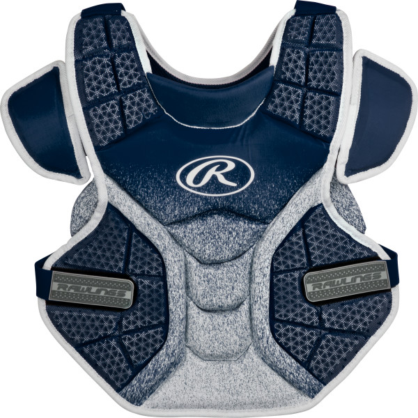 Rawlings Velo Intermediate Softball Protective Chest Protector
