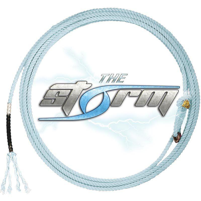Lone Star Rope Company  Storm Heel Rope M