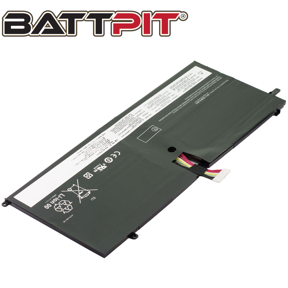 BattPit: Laptop Battery Replacement for Lenovo ThinkPad X1 Carbon