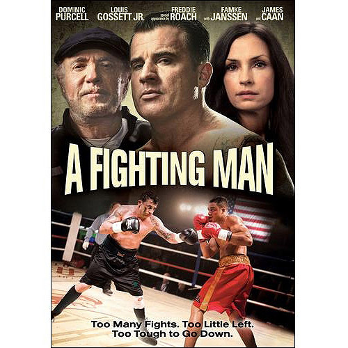 A Fighting Man (Anamorphic Widescreen)