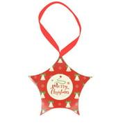 Christmas Candy Box Christmas Gift Box