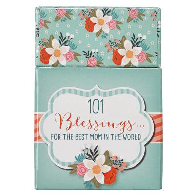 101 Blessings for the Best Mom (Other)