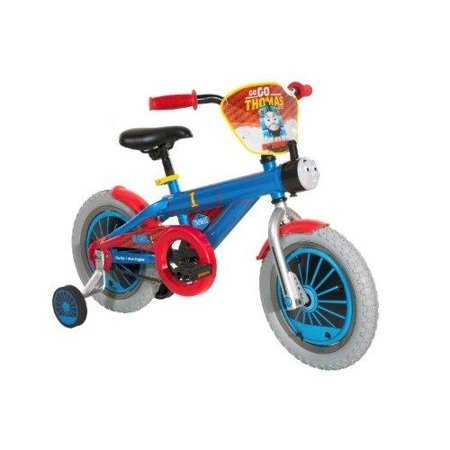 Nickelodeon Dynacraft Thomas The Train Boys Bike with Realistic Sounds 14