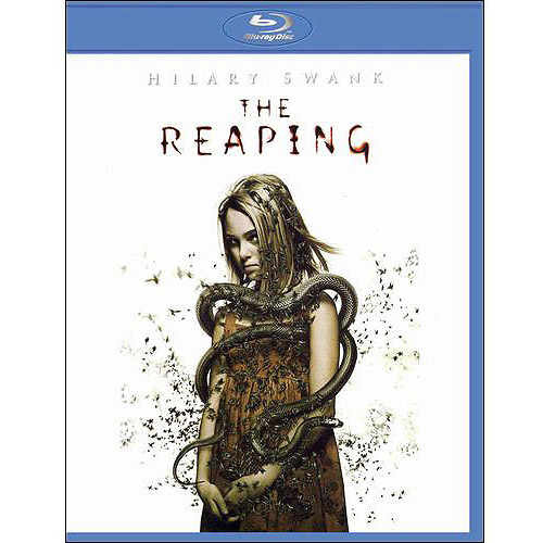 The Reaping (Blu-ray) (Widescreen)