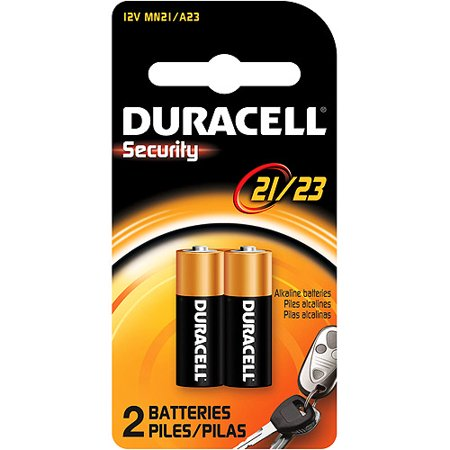 duracell distributing nc 6 packs dura 2pk 12v 21 battery. Black Bedroom Furniture Sets. Home Design Ideas