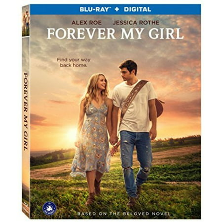 Forever My Girl (Blu-ray + Digital) - Girl Hot Movies
