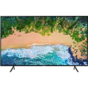 """Best 65 Inch Led Tvs - Samsung 65NU7100 Flat 65"""" 4K UHD 7 Series Review"""